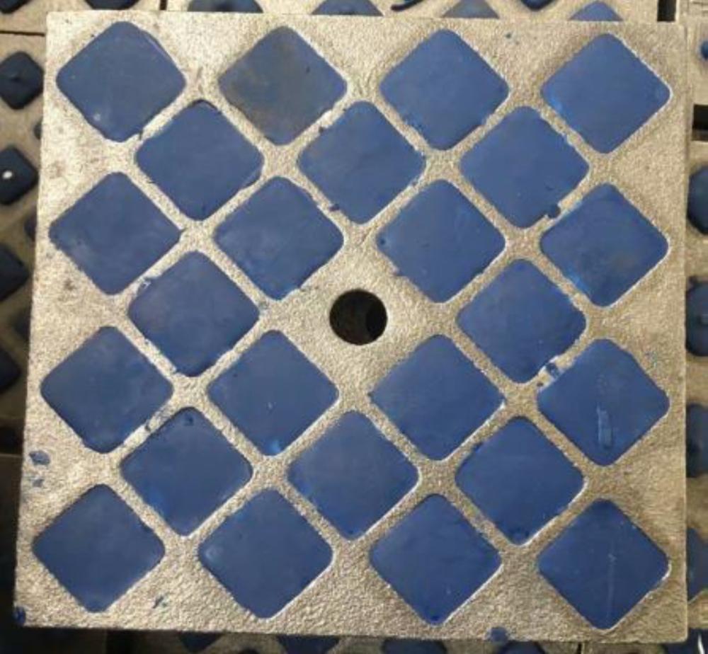 Ceramic Metal Liners