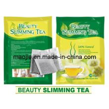 100% belleza natural que adelgaza té