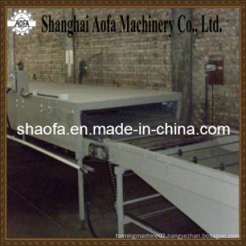 Stone Coated Roof Tile Making Machine (AF-825)
