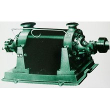 New Arrival for Boiler Feed Power Pump DG-type sub-high pressure boiler feed pump export to China Taiwan Exporter