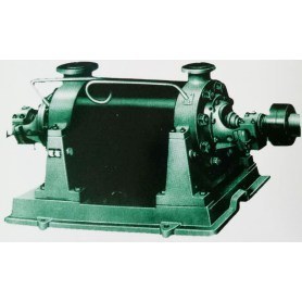 DG-type sub-high pressure boiler feed pump