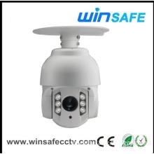 Mini IR Auto Tracking PTZ Security CCTV Cameras