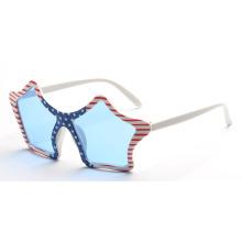 Дешевые креативные американские милые оптовые милые взрослые мужчины женщины рождественские очки