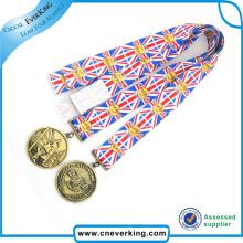 Medal Strap, Medal Tape, Medal Ribbon, Medal Lanyard