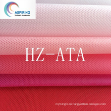 35GSM PP Non Woven Stoff, Spunbond PP Stoff