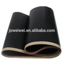 La Chine PTFE sans couture ceinture bonne qualité libre de PFOA 0.4mm d'épaisseur