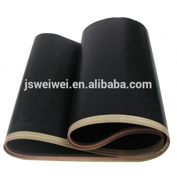 China ptfe seamless belt good quality free of PFOA 0.4mm thickness