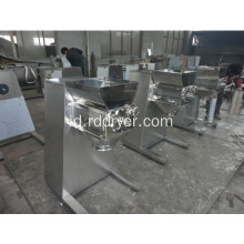 Model YK Cassava Wet Powder Oscillating Granulator