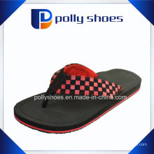 2016 Black Flip Flop Sandale