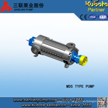 Wear Resistant Multistage Pump for Mining