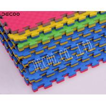 DECOO Eco-содружественная Non-Slip Водонепроницаемый Профессиональный тхэквондо мат /коврик дзюдо