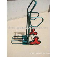 chariot à main d'escalier HT4028
