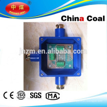 Explosion-proof mine safety circuit junction box JHH - 3 three ways