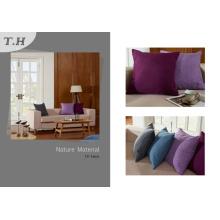 Linen Like Jacquard Fabrics for Sofas