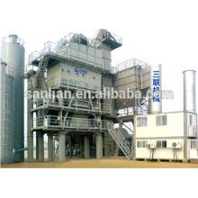 asphalt mixing tower plant