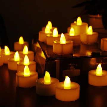 Events decoration LED candles