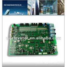 Hitachi elevator main pcb MCUB-02 elevator main board
