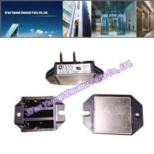 Ascensor Ascensor Módulo Elevador IGBT VUO86-16NO7 Nuevo