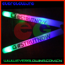 48*4CM Customer's logo led foam stick