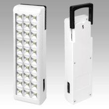 Bestes Angebot wieder aufladbare Notbeleuchtung mit 30LED mit SMD