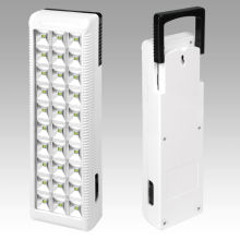 La meilleure offre Lumière d'urgence rechargeable avec 30LED avec SMD