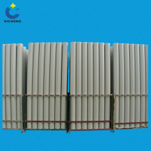 Industrial polypropylene pp ventilation pipe