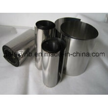H Igh Quality Alloy of Titanium Strip Foil ASTM F167