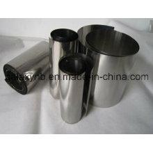 H ohe Qualität Legierung aus Titan Streifen Folie ASTM F167