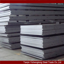 Cost price!!! Cheap price Q345D hot rolled low alloy steel plate/steel sheet