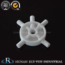 High-Quality Ultrasound Alumina Ceramics Disc