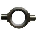 Lost Wax Casting Steel Hydraulic Cylinder Trunnion