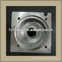 CNC machining precision anodized aluminum parts