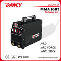 Industry use MMA IGBT technology arc welder MMA200