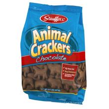 Animal Crackers Packing Bag/Side Gusset Snack Bag/Plastic Food Bag