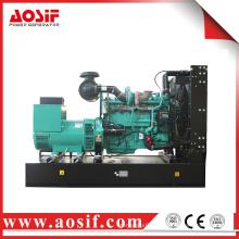 Groupe électrogène terrestre en Chine 450kw / 563kva 60Hz Générateur 1800 rpm