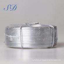 Anping de alta qualidade 12 calibre galvanizado fio
