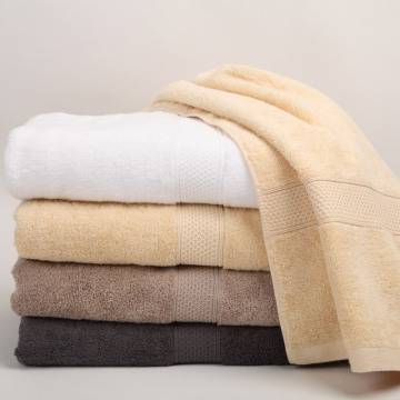 Canasin 5 Star Hotel Set Towels Luxury 100% cotton