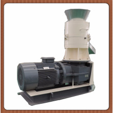 Homemade Animal Feed Pellet Mill for Pellet Making