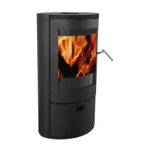 high freestanding wood long burning stove factory directly WM212