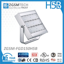 Venda quente 150W que escurece luzes de inundação do diodo emissor de luz do diodo emissor de luz com IP66