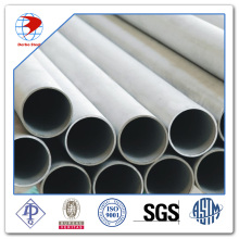 Sch160 Super Duplex UNS S32750 Pipes d'acier inoxydable