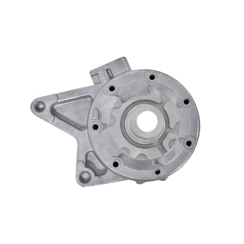 12 Years Factory Custom Aluminium Die Casting 1