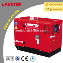 10kva silent diesel generator series for sale