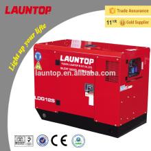 10kva silent diesel generator series for sale