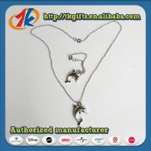 Promotion Animal Shape Necklace and Bracelet Toy