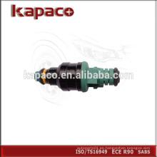 Auto partes original common rail inyector de combustible para Audi Ford 0280150558