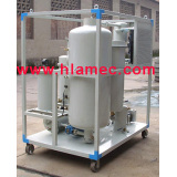 Vacuum Dielectric Insulating Oil Purifier
