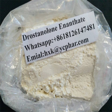 Masteron Inyectables Esteroides Anabólicos Drostanolone Enanthate Powder CAS 472-61-145