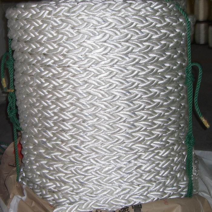 PP Ropes Mooring Rope