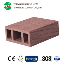 Barras de exterior WPC con calidad Hiqh (HLM70)
